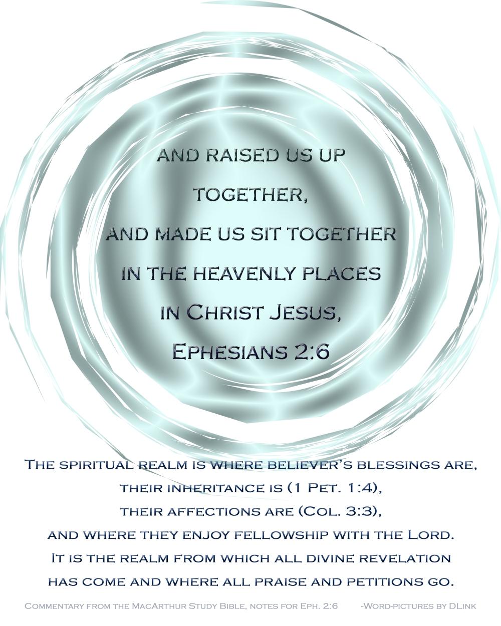 Eph 2;6