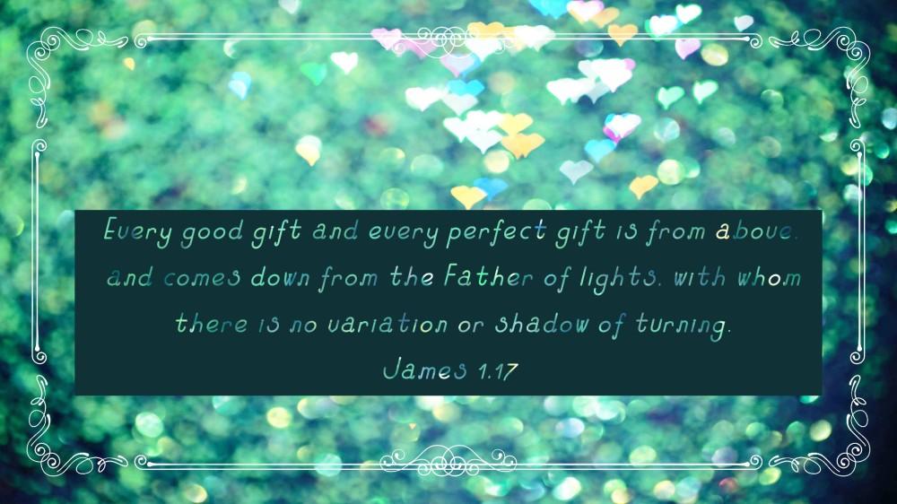 James 1.17
